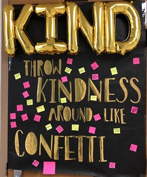 The Great Kindness Challenge