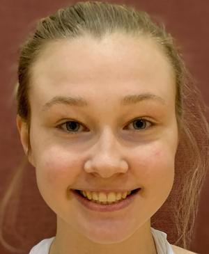 SCW student earns Athlete of the Week