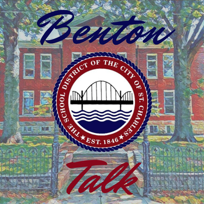 Benton Talk Podcast episode 16