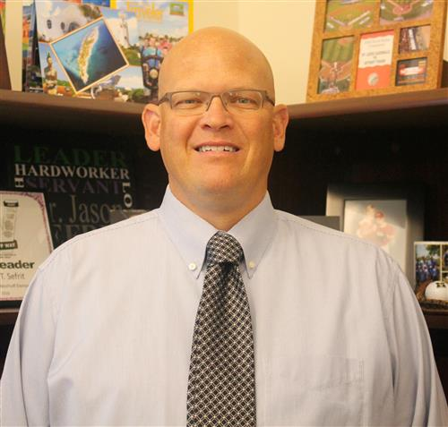 SCSD Selects Dr. Sefrit as new Superintendent