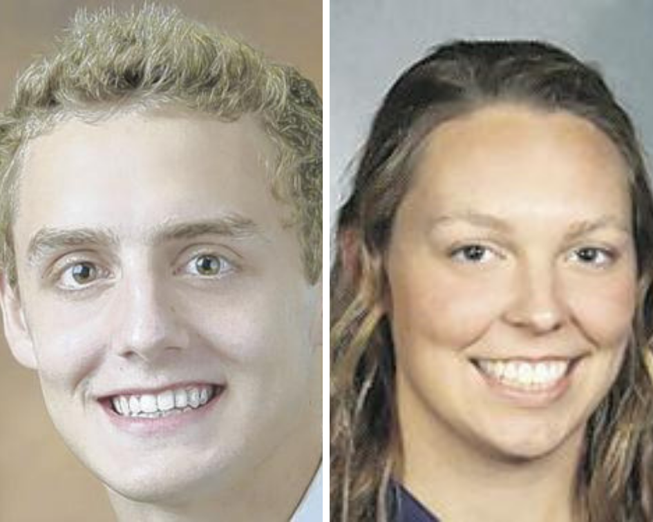 SCSD students named Post-Dispatch Scholar Athletes