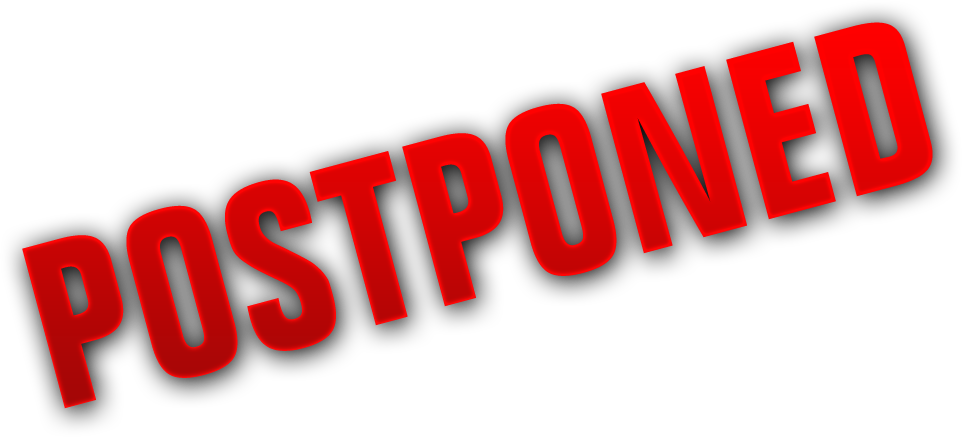 Enrollment Nights Postponed