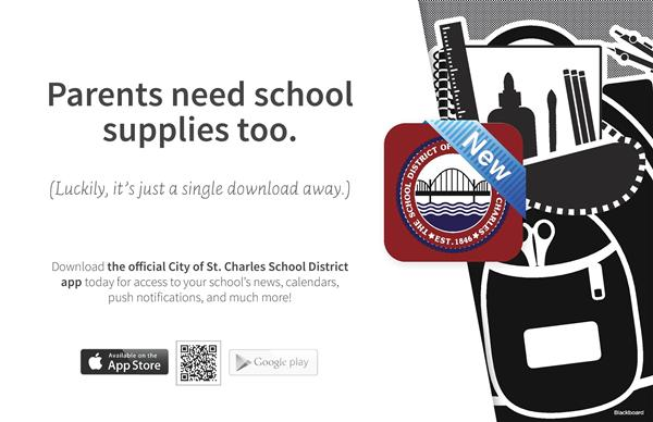 SCSD Mobile App